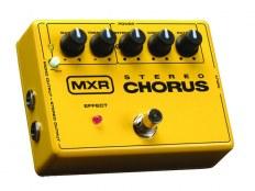 Хорус - Обзор эффекта Chorus + Видео  Фото
