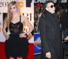 Marilyn Manson и Avril Lavigne записывают совместные песни