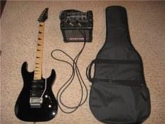 Как играть на электрогитаре? Практическое руководство для гитариста