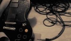 Руководство - как настроить электрогитару дома или на репетиции