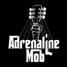 Adrenaline Mob - История \ Биография группы + Фотографии