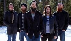 Вокалист Killswitch Engage Джесс Лич поделился новостями о новом альбоме группы