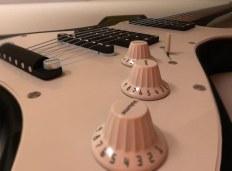 Самодельная электрогитара или Fender своими руками
