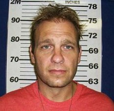 Бас-гитарист 3 Doors Down арестован