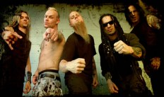 Five Finger Death Punch - �������  ��������� + ���� ������