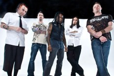 Sevendust - История  Биография + Фото группы