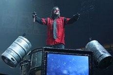 Клоун из Slipknot рассказал о номерах каждого участника