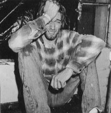 Предсмертная записка Курта Кобейна. Последние слова вокалиста Nirvana