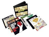 Бокс-сэт с полной дискографией от Green Day