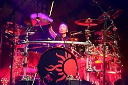 Ударник Godsmack играл в Black Sabbath
