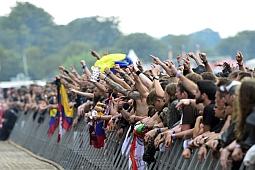 Смерть на фестивале Wacken Open Air