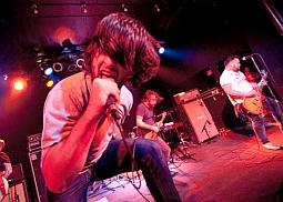 Alexisonfire объявили даты прощального тура