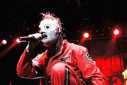 Вокалист Slipknot: без Пола Грея невозможно сочинять