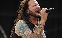 Солист Korn: дабстеп это новый электронный металл