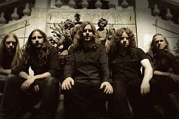 Вокалист Opeth о дальнейших планах группы