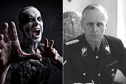 Фронтмен Behemoth сыграет нациста в польской комедии