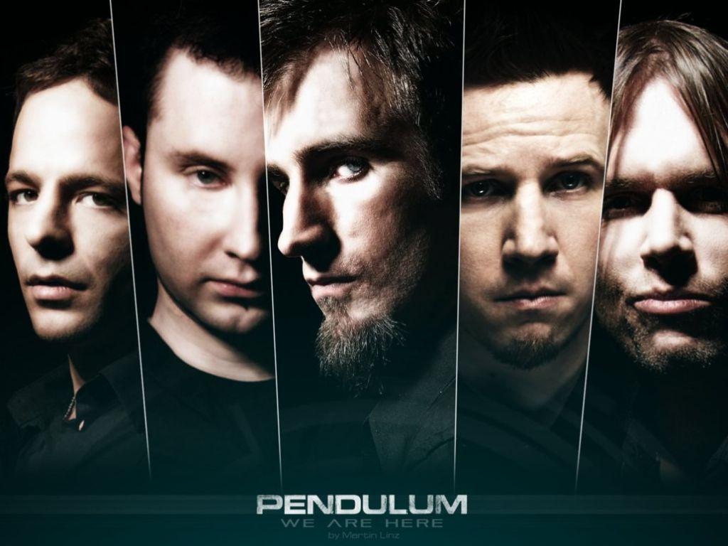 скачать торрент группа Pendulum скачать - фото 3