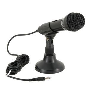 как подключить микрофон к компьютеру видеоурок