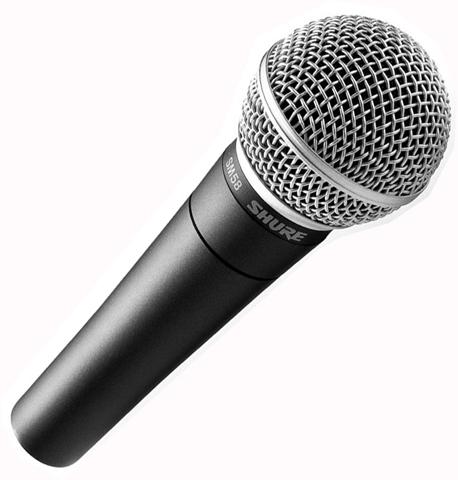 Как настроить микрофон на для записи