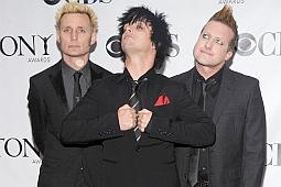 Green Day появятся в Angry Birds