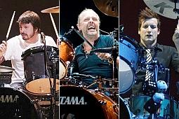 Самые богатые барабанщики в мире