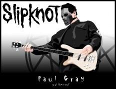 Пол Грей - Настоящие причины смерти бас-гитариста Slipknot
