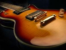 Гитара Gibson Les Paul - легенда музыки и стандарт качества