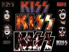Kiss - Фоны и Обои группы