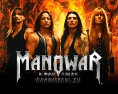 Manowar - Обои и Фоны группы