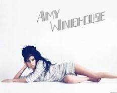 Amy Winehouse - Фоны и обои для рабочего стола