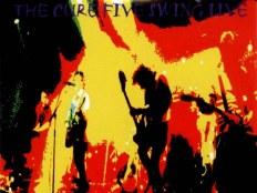 The Cure - Фоны и Обои группы