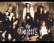 The Gazette - Фоны и Обои группы