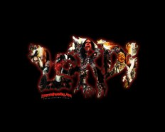 Lordi - Обои и Фоны группы