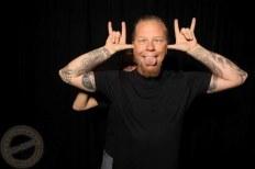 Джеймс Алан Хэтфилд - История и Биография гитариста Metallica