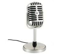 Как подключить микрофон к компьютеру? Обзор в деталях