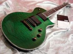 ESP LTD EC 1000 - Полный обзор гитары