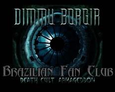 Dimmu Borgir - Фоны и Обои группы