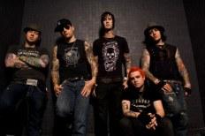 Avenged Sevenfold - История  Биография группы + Фото