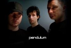 Pendulum - История группы  Биография  Фотографии