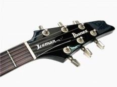 Ibanez Iceman - Обзор гитары + Фотографии