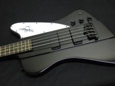 Gibson Thunderbird - Обзор гитары + Фотографии