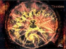 Therion - Фоны и Обои группы