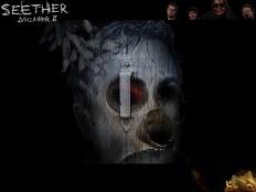 Seether- Обои и Фоны группы