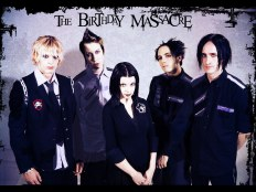 The Birthday Massacre - Обои и Фоны группы