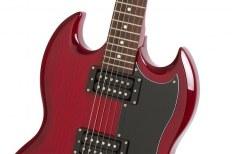 Epiphone SG - Обзор линейки гитар + Фото