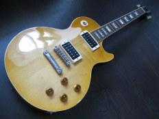 Orville Les Paul - Полный обзор гитары + Фотографии
