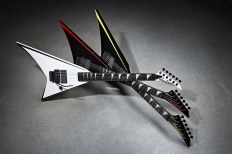 Гитары Jackson (Джексон) - Обзор всей серии гитар + Фото
