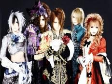 Versailles - Фоны и Обои группы