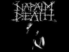 Napalm Death - Фоны и Обои группы