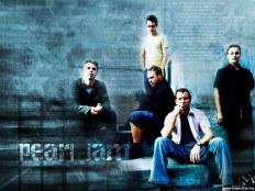 Pearl Jam - Фоны и Обои группы